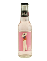 Artisan Drinks Pink Citrus Tonic