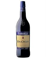Barbadillo Oloroso Eva Cream