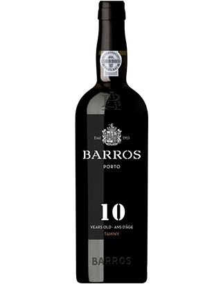 Barros 10 Years Old Tawny Port