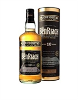 BenRiach 10 Year Curiositas 46%