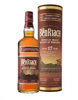 BenRiach 17 Years PX Finish 46%