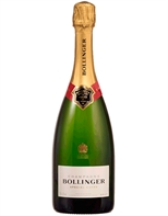 Bollinger Champagne CUVEE SPECIAL BRUT