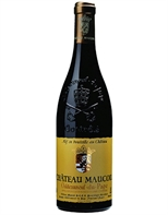 Chateau Maucoil Chateauneuf-Du-Pape Tradition (ØKO)