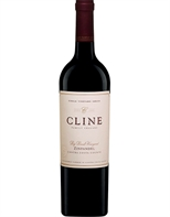 Cline Cellars Big Break Vineyards Zinfandel