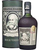 Diplomatico Res. Exclusiva