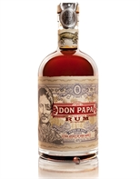 Don Papa Alm Canister