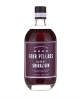 Four Pillars Bloody Shiraz Gin 37,8