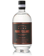 Four Pillars Dry Gin 41,8