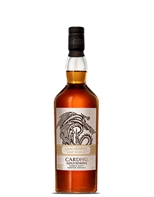 Game of Thrones House Targaryen & Cardhu Gold Reserve