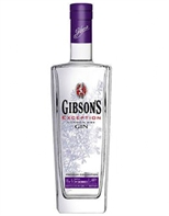 Gibsons Exception Gin