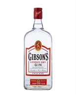 Gibsons London Dry Gin