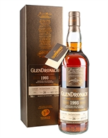 GlenDronach 1993 - 26 Years Old Highland Single Malt - Cask no 5965
