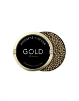 Rossini Caviar Gold Selection 50 gram