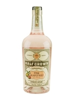 Half Crown Pink Grapefruit Gin Liqueur 20%