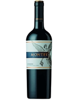 Montes CARMENERE LIMITED SELECTION