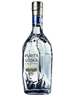Purity Vodka 17 (ØKO)