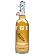 Rogue Oregon Single Malt Whiskey 40%
