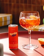 SpritzISH 25cl