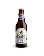 The Foxes Rock Session IPA