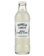 Franklin & Sons Sicilian Lemon Tonic