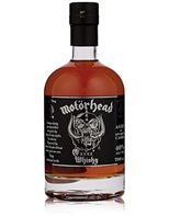 Motorhead Single Malt 40%